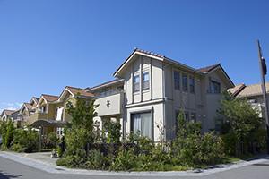 集合住宅のイメージ画像